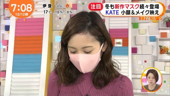2020年12月12日久慈暁子の画像15枚目