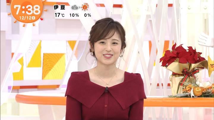 2020年12月12日久慈暁子の画像31枚目