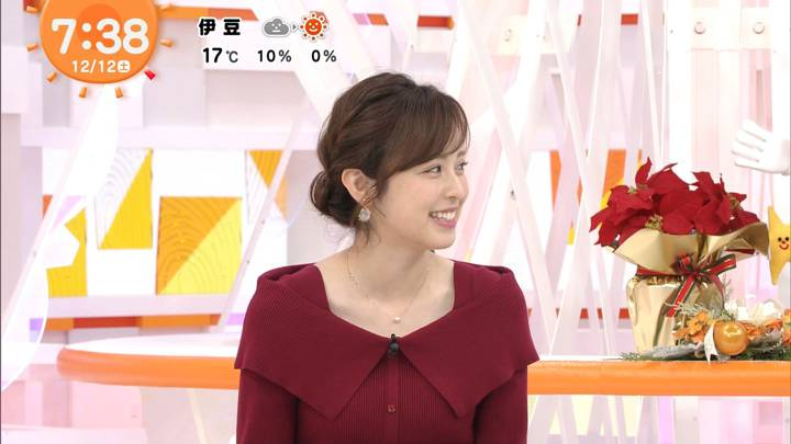 2020年12月12日久慈暁子の画像32枚目