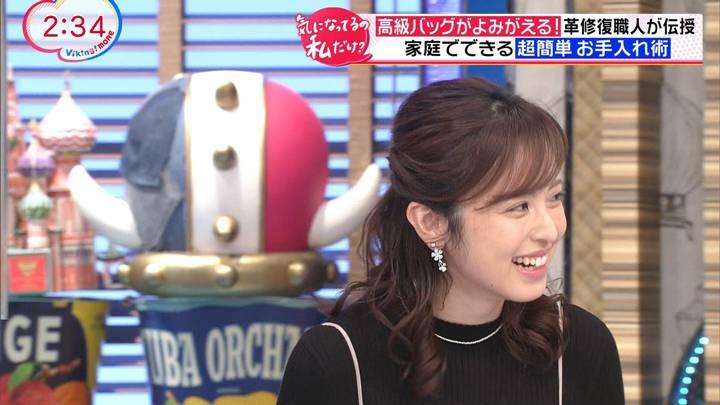 2020年12月14日久慈暁子の画像07枚目