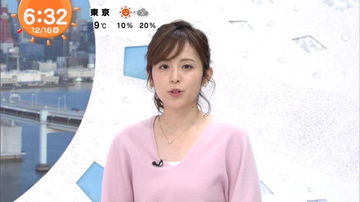 2020年12月16日久慈暁子の画像07枚目