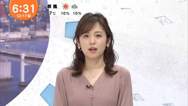 2020年12月17日久慈暁子の画像06枚目