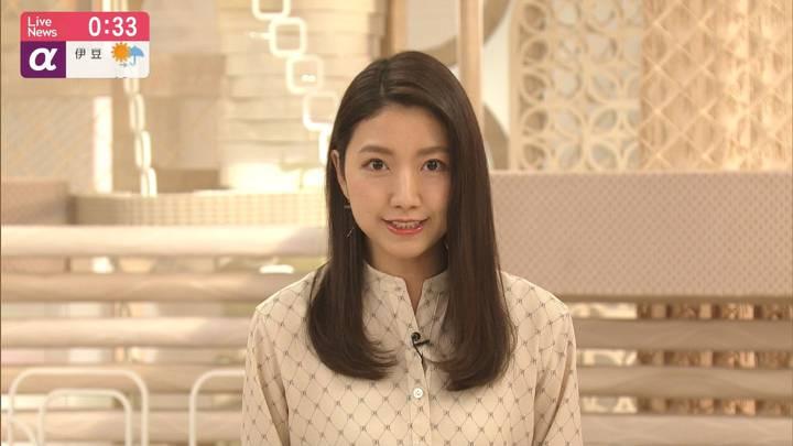 2020年03月18日三田友梨佳の画像18枚目