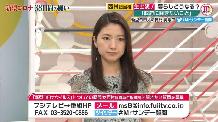 2020年03月22日三田友梨佳の画像06枚目