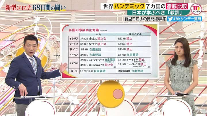 2020年03月22日三田友梨佳の画像07枚目