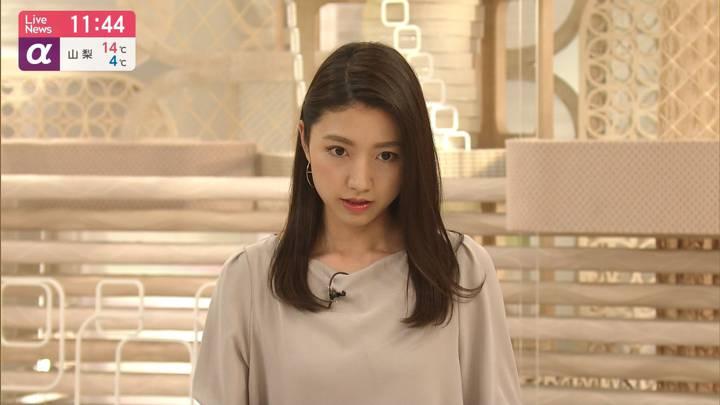 2020年03月23日三田友梨佳の画像06枚目