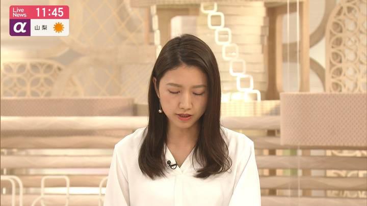 2020年03月25日三田友梨佳の画像08枚目