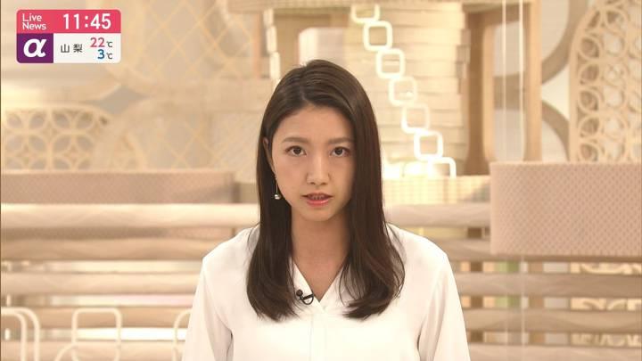 2020年03月25日三田友梨佳の画像09枚目