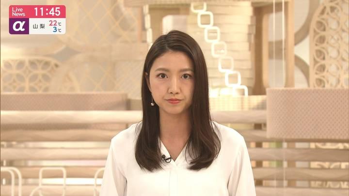 2020年03月25日三田友梨佳の画像10枚目