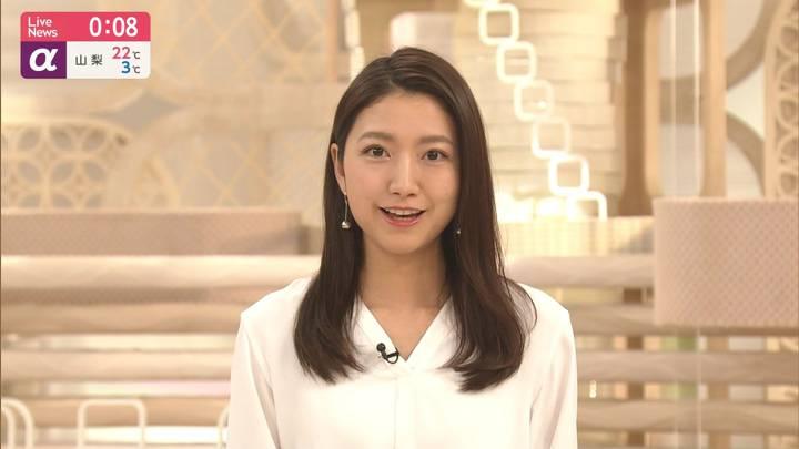 2020年03月25日三田友梨佳の画像23枚目