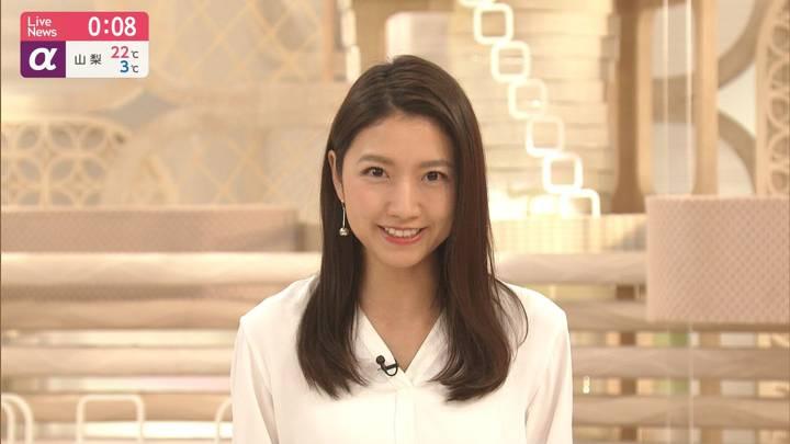 2020年03月25日三田友梨佳の画像24枚目