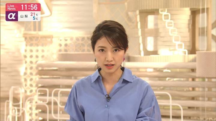 2020年04月07日三田友梨佳の画像15枚目