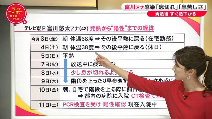 2020年04月12日三田友梨佳の画像09枚目