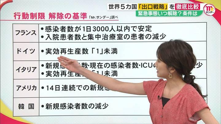 2020年05月03日三田友梨佳の画像10枚目
