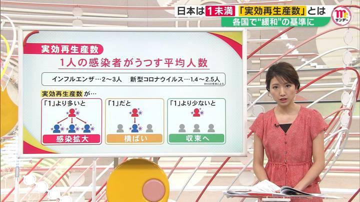 2020年05月03日三田友梨佳の画像12枚目