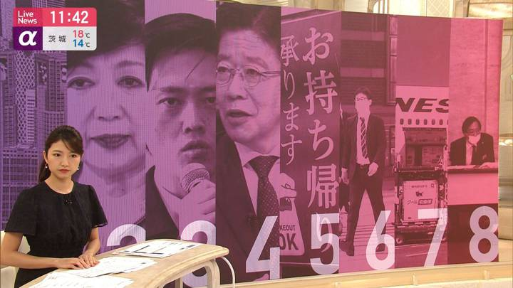 2020年05月05日三田友梨佳の画像09枚目