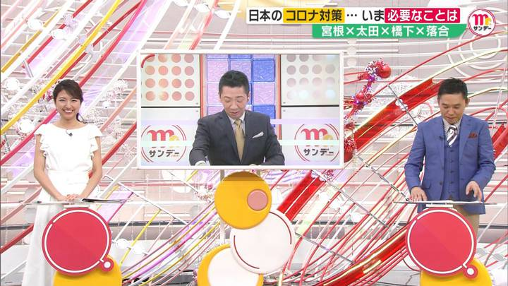 2020年05月10日三田友梨佳の画像19枚目