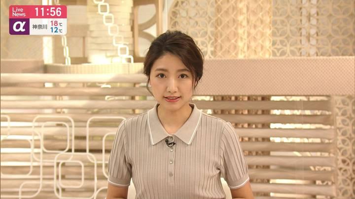2020年05月20日三田友梨佳の画像15枚目