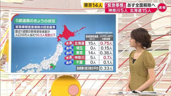 2020年05月24日三田友梨佳の画像05枚目