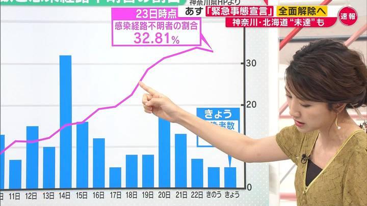 2020年05月24日三田友梨佳の画像12枚目