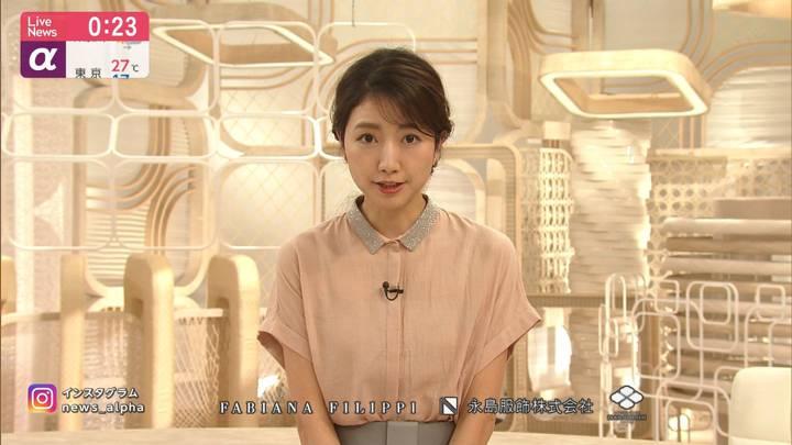 2020年05月27日三田友梨佳の画像29枚目