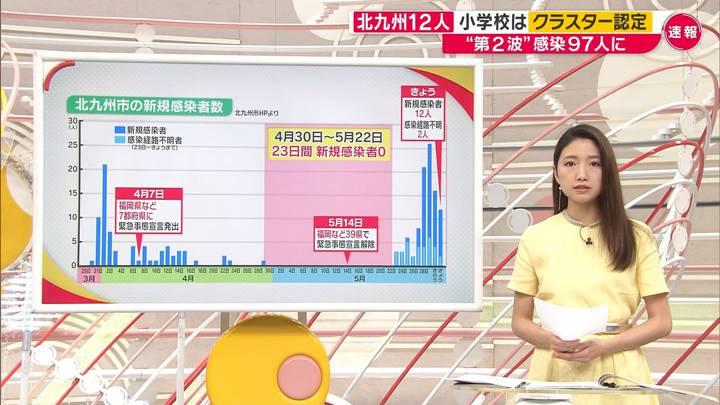 2020年05月31日三田友梨佳の画像07枚目