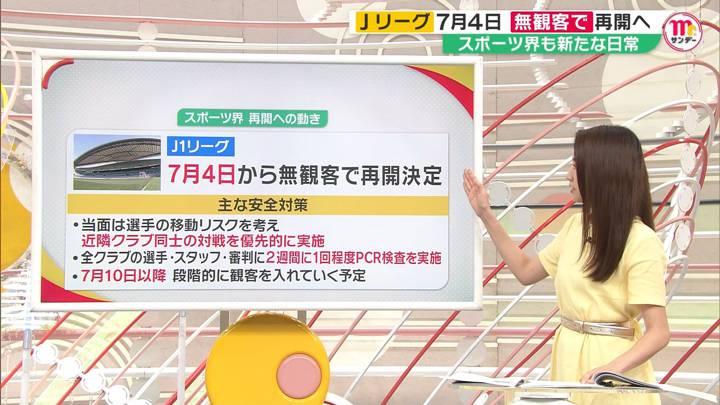 2020年05月31日三田友梨佳の画像09枚目