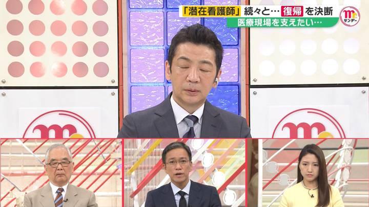 2020年05月31日三田友梨佳の画像16枚目