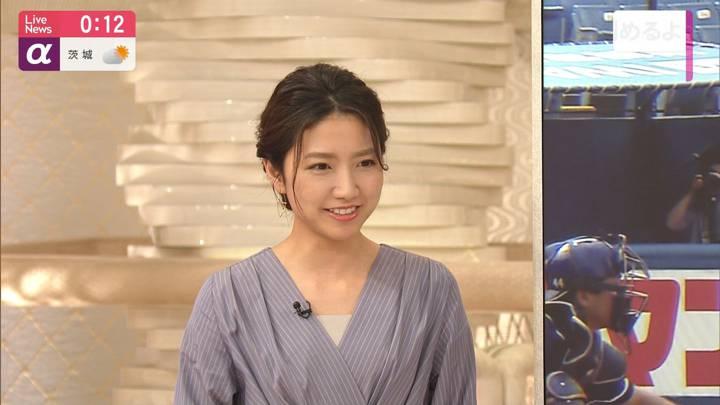 2020年06月02日三田友梨佳の画像21枚目