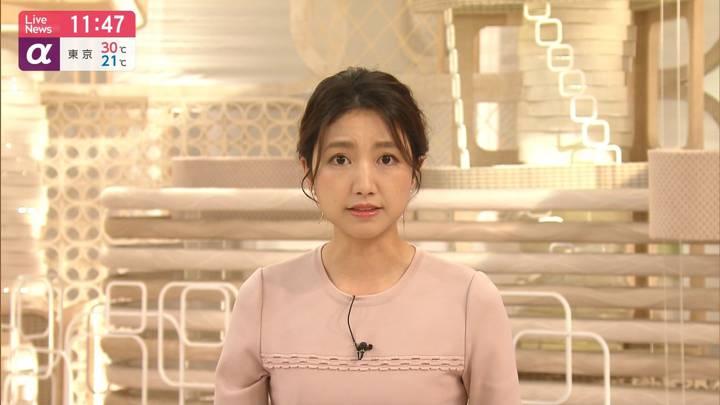2020年06月09日三田友梨佳の画像09枚目