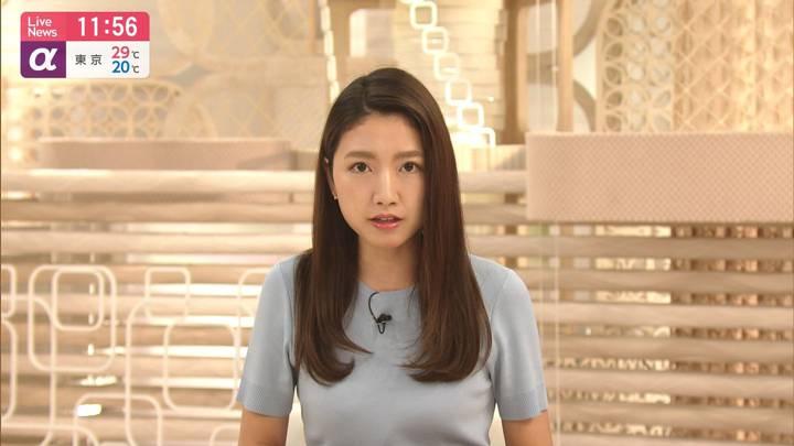 2020年06月17日三田友梨佳の画像13枚目
