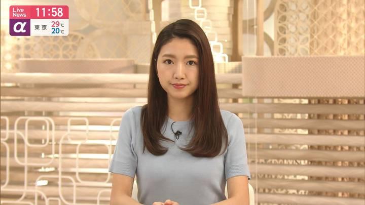 2020年06月17日三田友梨佳の画像19枚目