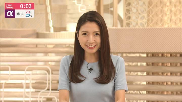 2020年06月17日三田友梨佳の画像23枚目