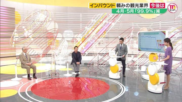 2020年06月21日三田友梨佳の画像19枚目