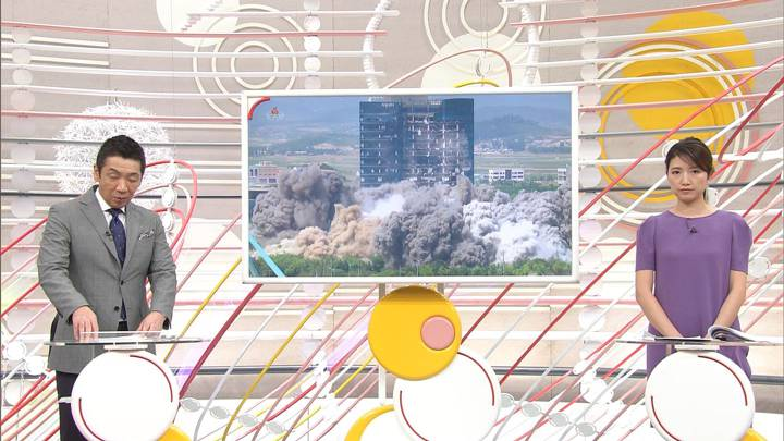 2020年06月21日三田友梨佳の画像27枚目