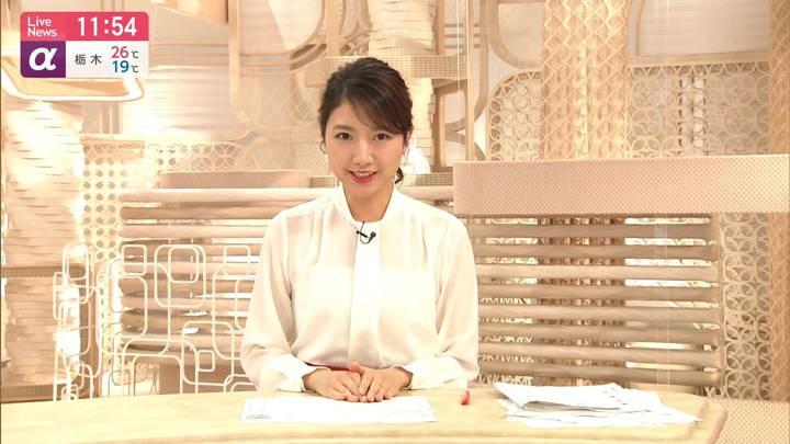 2020年06月23日三田友梨佳の画像14枚目
