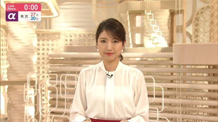 2020年06月23日三田友梨佳の画像17枚目
