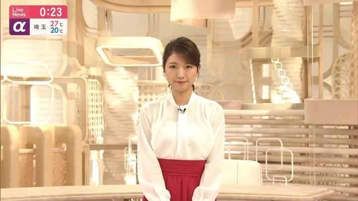2020年06月23日三田友梨佳の画像27枚目