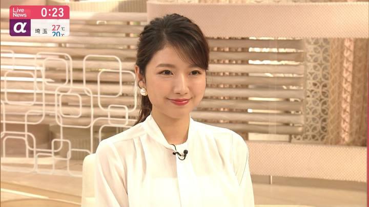 2020年06月23日三田友梨佳の画像30枚目