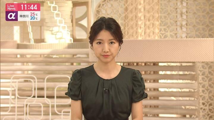2020年06月24日三田友梨佳の画像09枚目
