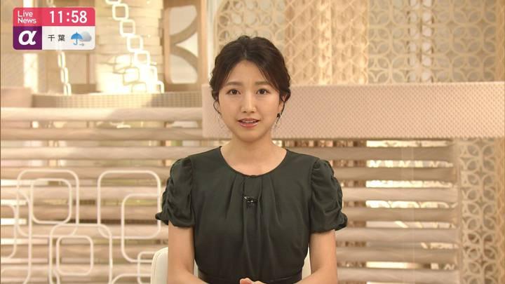 2020年06月24日三田友梨佳の画像12枚目
