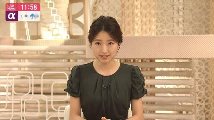 2020年06月24日三田友梨佳の画像13枚目
