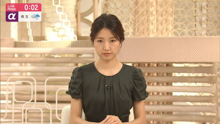 2020年06月24日三田友梨佳の画像17枚目