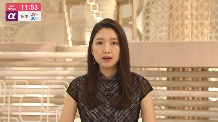 2020年06月25日三田友梨佳の画像13枚目
