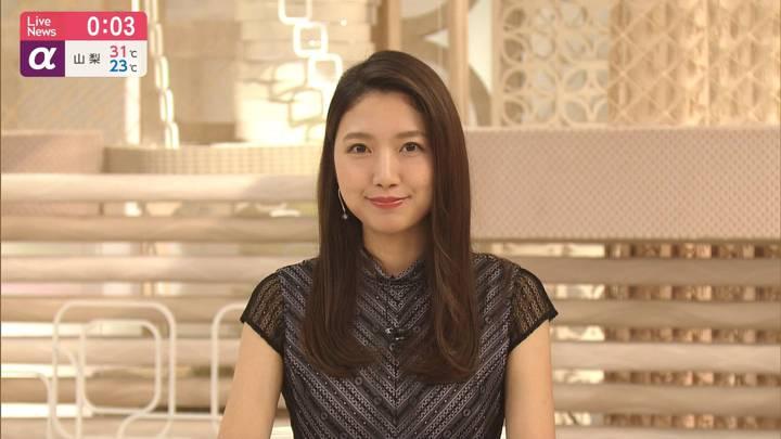 2020年06月25日三田友梨佳の画像22枚目