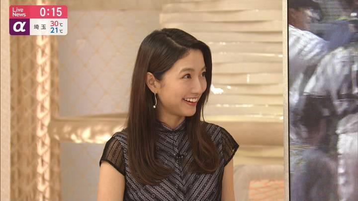 2020年06月25日三田友梨佳の画像25枚目