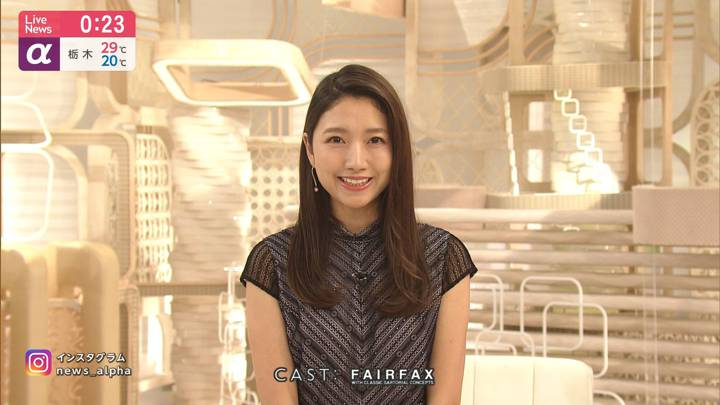 2020年06月25日三田友梨佳の画像28枚目