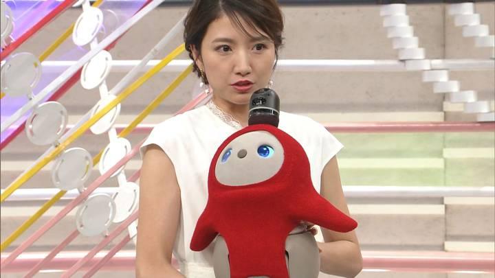 2020年06月28日三田友梨佳の画像10枚目