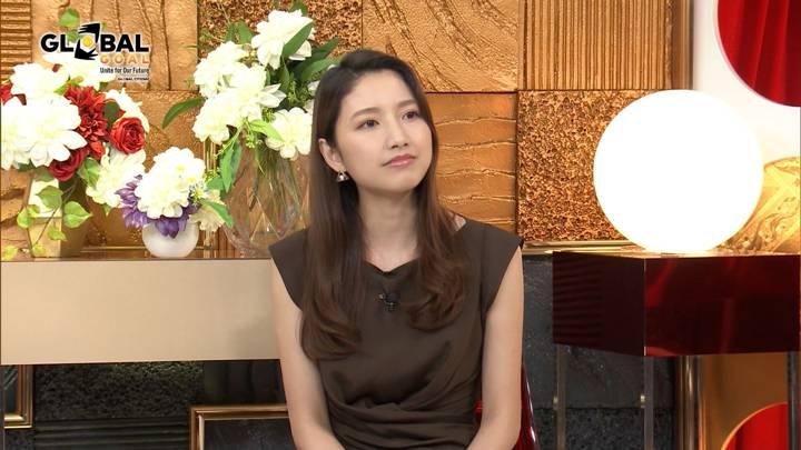 2020年06月28日三田友梨佳の画像60枚目