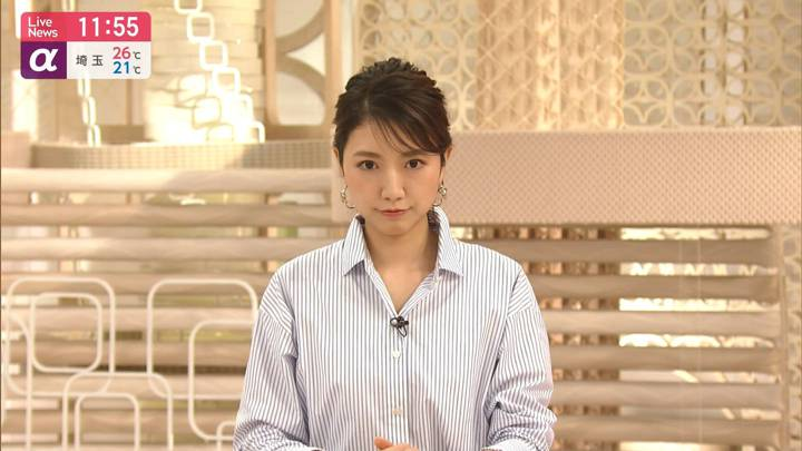 2020年06月29日三田友梨佳の画像14枚目